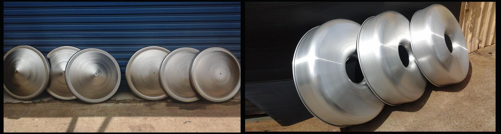 Queensland Metal Spinners | QMS - Underwood